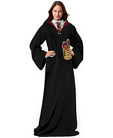 Harry Potter Gryffindor Robes Wearable Blanket