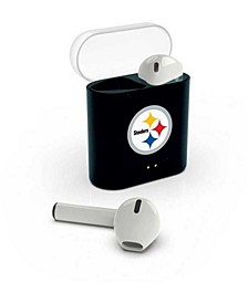 Prime Brands Pittsburgh Steelers Wireless Earbuds