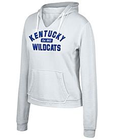 Women's Kentucky Wildcats Getaway Hooded Sweatshirt