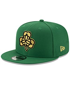 Boston Celtics City Series 9FIFTY Cap