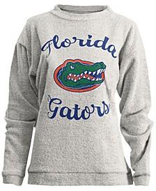 Women's Florida Gators Comfy Terry Sweatshirt
