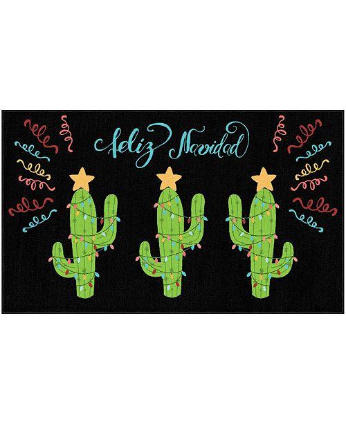 "Mohawk Cactus Lights Accent Rug, 30"" x 50"""