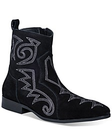 Men's Brooks Side Zip Boot