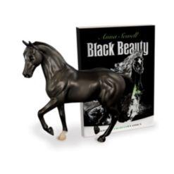 Breyer Classics Beauty Horse and Book