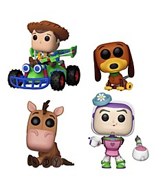 Pop Movies Toy Story Collectors Set