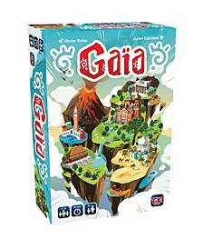 Gaia Fast Paced Tile Game