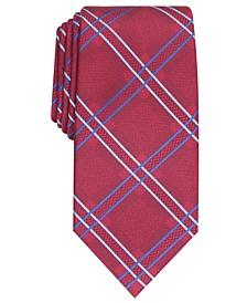 Men's Denner Classic Plaid Tie