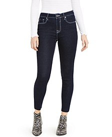 Ace High-Rise Skinny Jeans