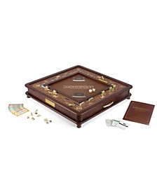 Monopoly Game Luxury Edition