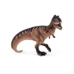 Schleich Dinosaurs, Giganotosaurus Dinosaur Toy Animal Figure