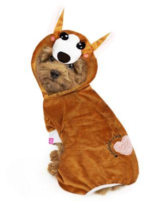 Pet Onesie - Moosie The Dog XL