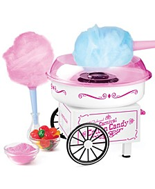 PCM325WP Cotton Candy Maker