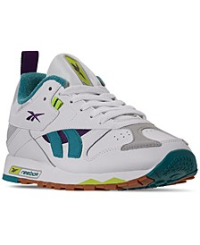 Women's Classic Leather RC 1.0 Casual Sneakers from Finish Line
