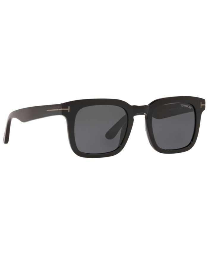 Tom Ford Men's Sunglasses, TR001099 & Reviews - Sunglasses by Sunglass Hut - Men - Macy's
