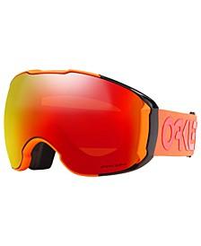 Unisex Airbrake Goggles Sunglasses