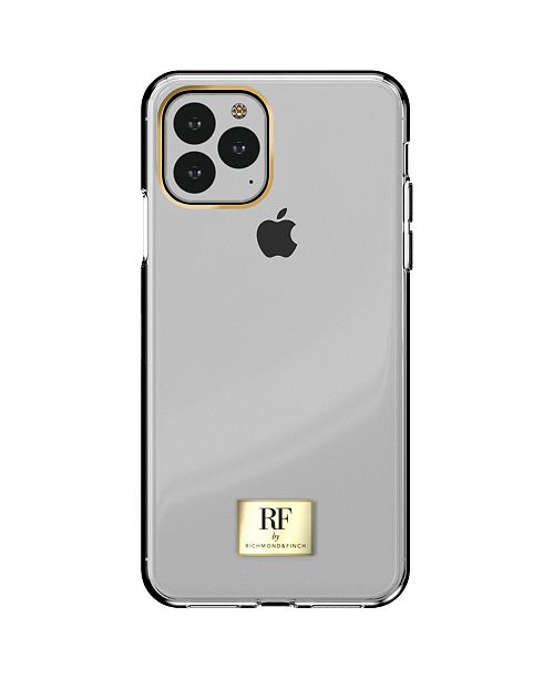 Richmond&Finch Transparent Case for iPhone 11