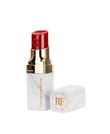 White Marble Lipstick Powerbank
