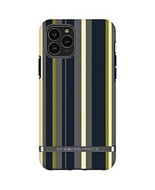 Navy Stripes Case for iPhone 11 PRO
