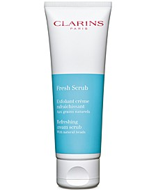 NEW Fresh Scrub, 1.7-oz.