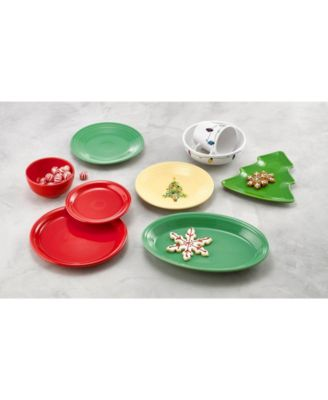 Scarlet 4-Piece Place Setting