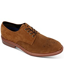 Men's Klay Flex Medallion Oxfords