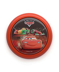 Disney Pixar Cars Mcqueen Battery Powered LED Push Touch Night Light