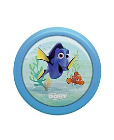 Disney Pixar Finding Dory Kids Room LED Battery Powered Wall Night Light