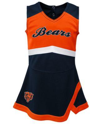 chicago bears jersey dress