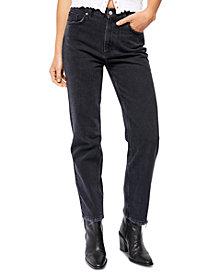 Free People Dakota Straight-Leg Jeans