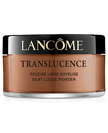 Lancôme Translucence Silky Loose Face Powder, 0.52 oz