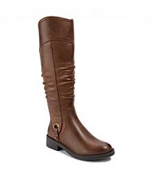 Chaya Boots