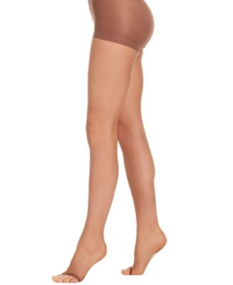 Hanes Women/'s Alive Full Support Control Top Pantyhose