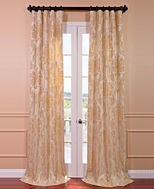 Magdalena Jacquard Curtain Panel
