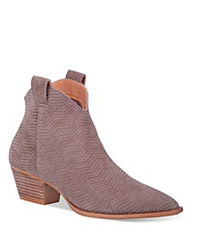 Women's Kuster Leather Bootie