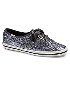 Champion Glitter Sneakers