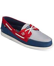 Men's Authentic Original 2-Eye Bionic Boat Shoes