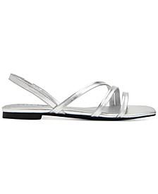 Bondie Flat Sandals