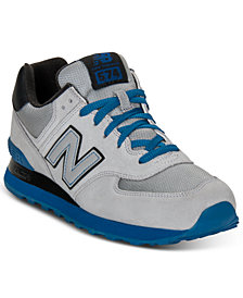New Balance Shoes, M574 Sneakers