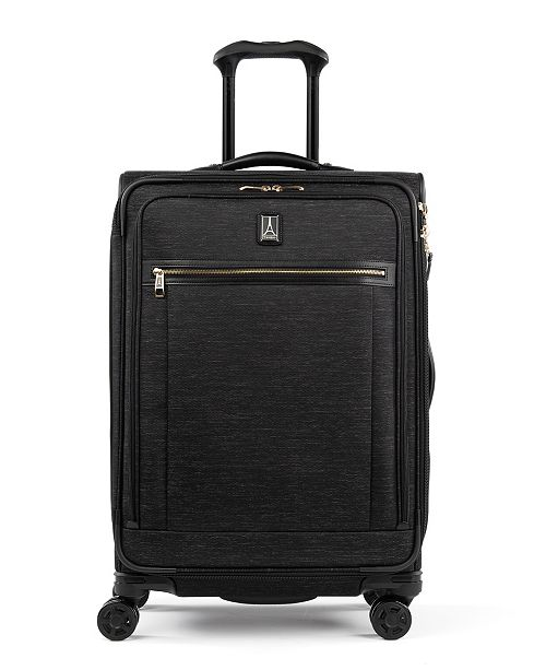 """Travelpro Platinum Elite Limited Edition 25"""" Softside Check-In Luggage"""