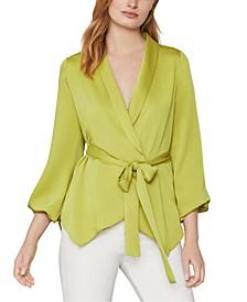 Kimono Wrap Top