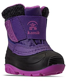 Toddler Girls Wren Winter Boots from Finish Line