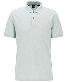 BOSS Men's Pallas Regular-Fit Polo Shirt