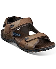 Men's Rio Bravo Three Strap River Sandals