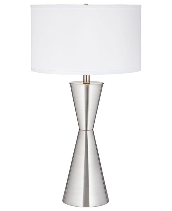 Kathy Ireland Pacific Coast Troubadour Table Lamp