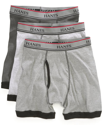 Find Hanes panties at ShopStyle. Shop the latest collection of Hanes panties from the most popular stores - all in one place.