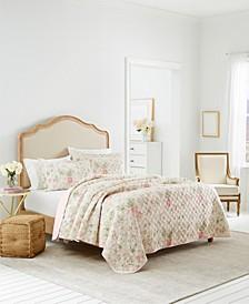 Breezy Floral Quilt Sets