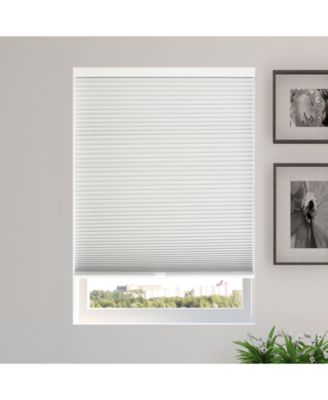 Standard Cellular Shades, Blackout Window Blind, 54