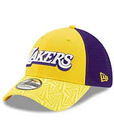Los Angeles Lakers City Series 39THIRTY Cap