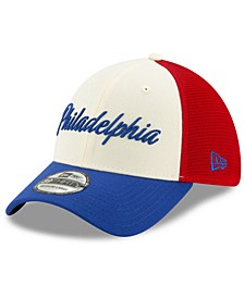 Philadelphia 76ers City Series 39THIRTY Cap