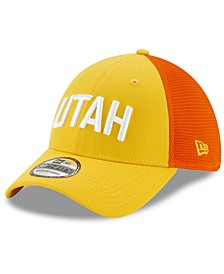 Utah Jazz City Series 39THIRTY Cap